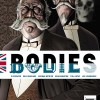 Comic Review: Bodies #5 – Dropping All the Bombshells