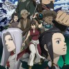 Moribito, Guardian of the Spirit: The Complete Series on DVD