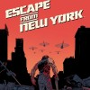 Snake Plissken is Back (in comic form) with Escape from New York #1