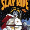 Dark Horse's Grindhouse Opens Again for B-Movie Madness with 'Slay Ride'