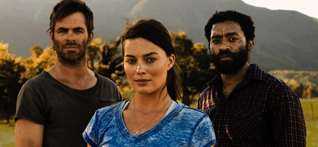 "Sundance Review: ""Z For Zachariah"" Is Depressing and Predictable"