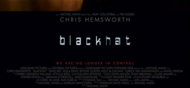 "Review: ""Blackhat"" Is A Cyber Thriller With No Thrills"