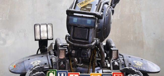 CHAPPiE is Surprisingly Endearing for an Action Sci-Fi