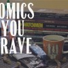 Comics Your Crave: Comic Book Releases for April 22nd, 2015
