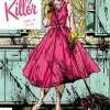 Comic Review: Lady Killer #1 from Dark Horse