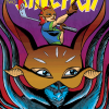 Comic Review: Sinergy by Michael Avon Oeming and Taki Soma