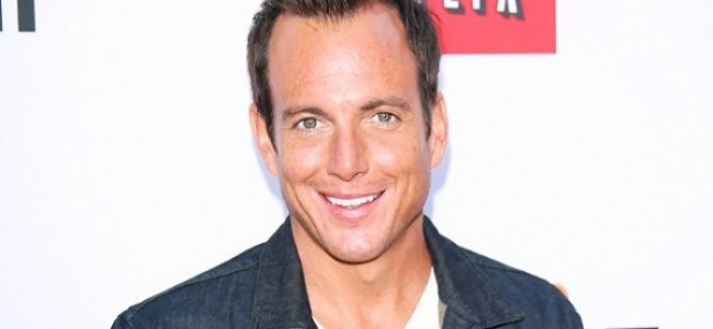 Netflix Orders Will Arnett's Newest Show, Flaked