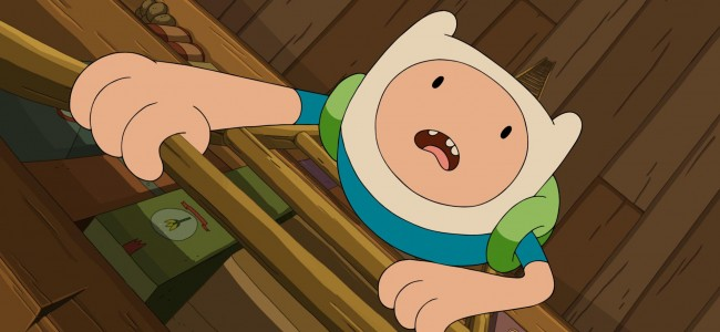 WPR First Look: The Next Episode of Adventure Time, Walnuts & Rain