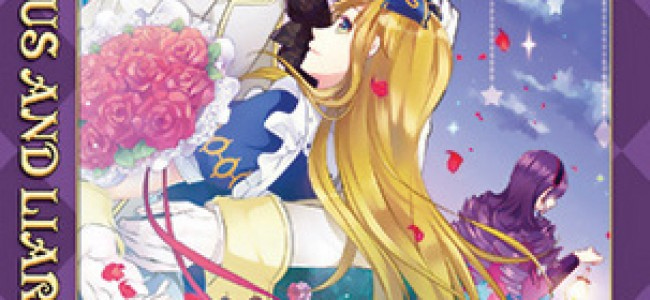 New Manga Releases for the Week of February 10, 2015