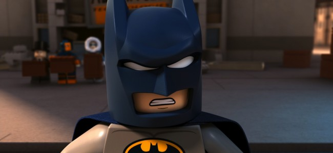 New Clip and Images for LEGO® DC Comics Super Heroes: Justice League vs. Bizarro League