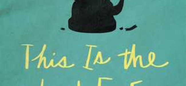 Book Review: This Is the Life by Alex Shearer