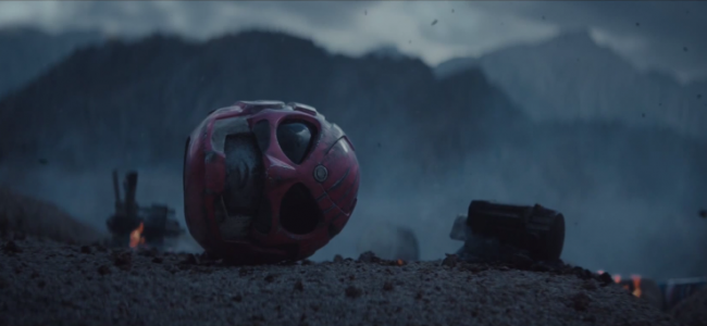 We Approve of this Gritty Power Rangers Short Film