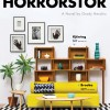 Book Review: Horrorstör by Grady Hendrix