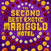 "Review: ""The Second Best Exotic Marigold Hotel"" Is Charming Even if There Is Too Much Going On"
