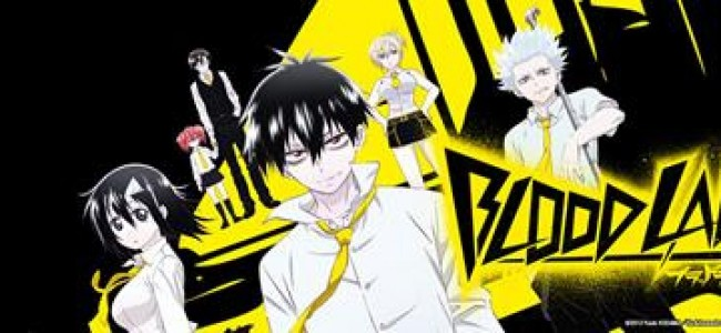 VIZ Media's March 2015 Updates for Its Neon Alley Streaming Service