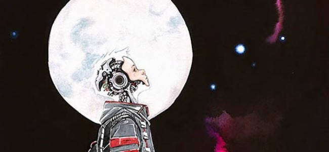 Comic Review: Descender #1 — Living up to the Hype!