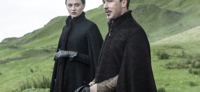 Game of Thrones Season 5 to Simulcast Worldwide