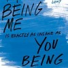 Book Review: Me Being Me Is Exactly as Insane as You Being You by Todd Hasak-Lowy