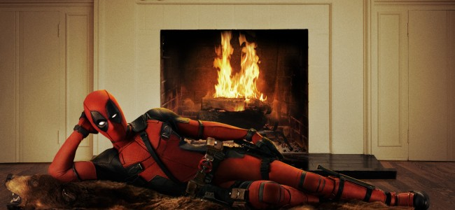 Well…Hello There, Deadpool.