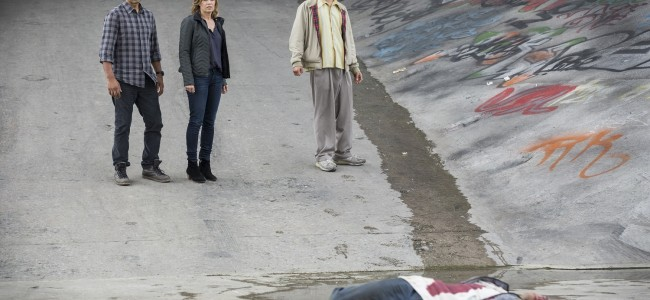 'Fear The Walking Dead' Starts Production