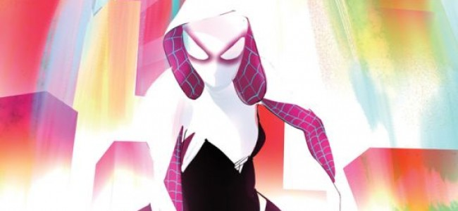 Spider-Gwen #1 Continues Gwen Stacy's Revival From Dead Love Interest To Hero
