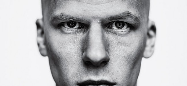 Now Look, Jesse Eisenberg as Lex Luthor