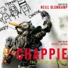 Chappie: The Art of the Movie is a Fantastic Movie Art Book