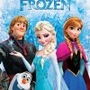 WPRkids – FROZEN is Once Again Unleashed in a New Poster Collection