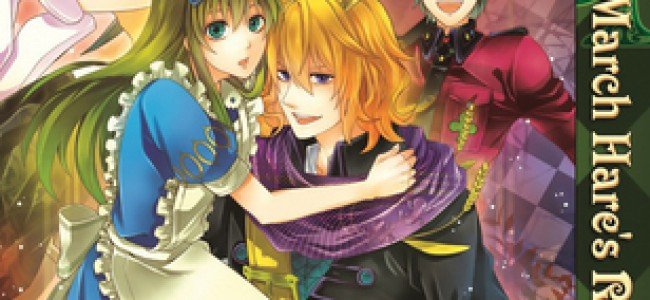 New Manga Releases for the Week of April 28, 2015