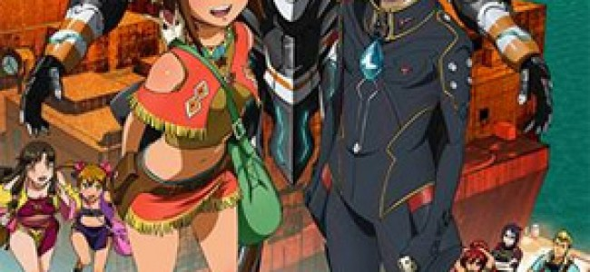 VIZ Media's April 2015 Updates for Its Neon Alley Streaming Service