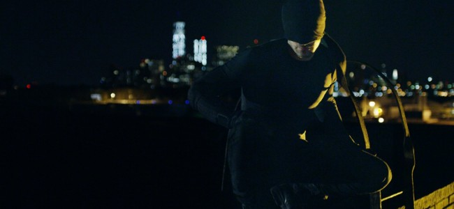 Daredevil Review Part Two: World Building, Women, And Stereotypes