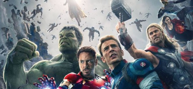 Geek Dad Report – Avengers: Age of Ultron Review
