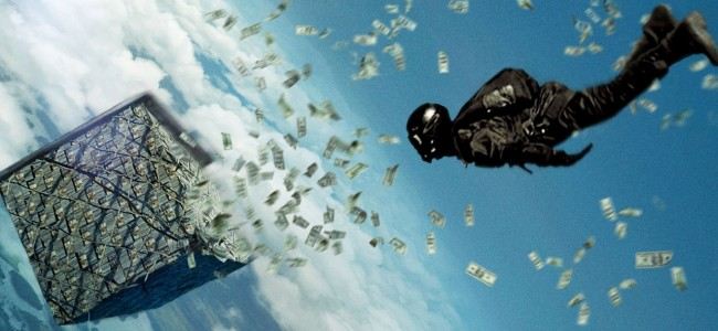 Watch the First Extreme Trailer for the Point Break Remake