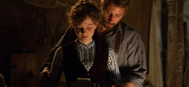 Far from the Madding Crowd is Classic, Solid Storytelling