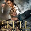 Book Review: The Skull Throne (The Demon Cycle #4) by Peter V. Brett