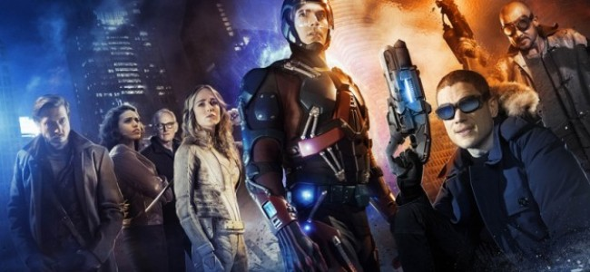 Watch The Revealing Trailer For DC's Legends of Tomorrow
