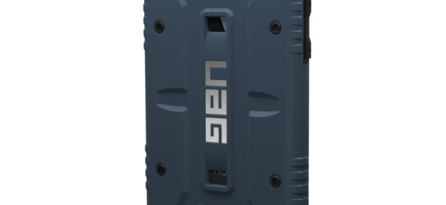 Urban Armor Gear iPhone 6 Case Product Review