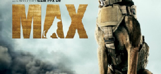 Review: Max Goes Off The Rails Instead Of Being Just A Dog Movie