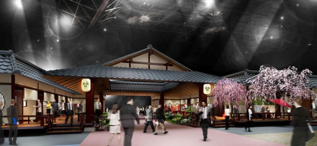 The 2015 J-Pop Summit Announces Interactive Pop Travel Attractions