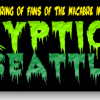The Celebrity Guest of Crypticon Seattle 2015
