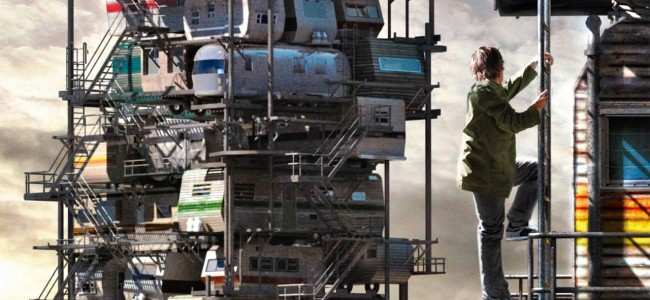 Spielberg to direct Ernest Cline's 'Ready Player One'