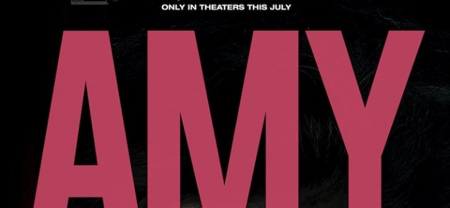 Review: Amy Is A Gut Wrenching Look At A Deadly Downward Spiral