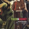 Manga Review: Tiger & Bunny Volume 7