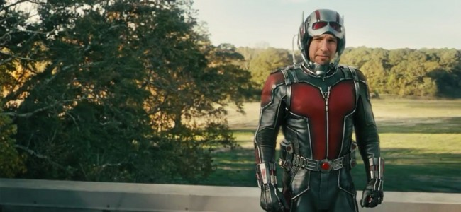 It is Not Hard to See Why Ant-Man Will Be Huge