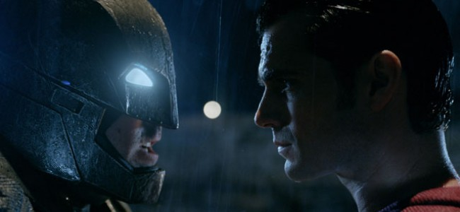 Batman v Superman: Dawn of Justice SDCC Trailer
