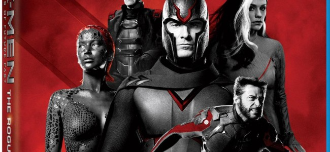 Review: X-Men: Days Of Future Past – Rogue Cut Doesn't Change Anything Significant