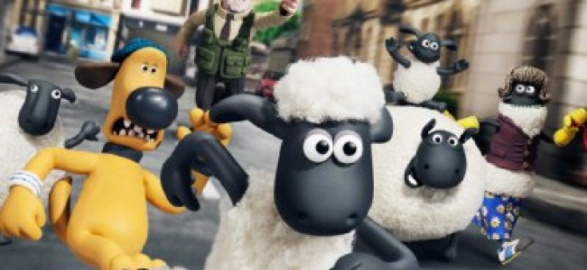 Review: Shaun The Sheep is Funny And Charming For All Ages