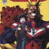 Manga Review: My Hero Academia Volume 1