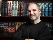 Interview with Peter V Brett, Author of 'The Demon Cycle' Book Series!