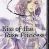 Manga Review: Kiss of the Rose Princess Volume 6